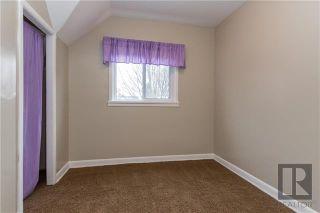Photo 16: 422 William Newton Avenue in Winnipeg: Elmwood Residential for sale (3A)  : MLS®# 1828396