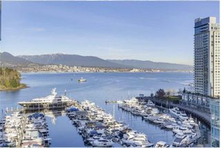 "Photo 4: 2303 590 NICOLA Street in Vancouver: Coal Harbour Condo for sale in ""CASCINA"" (Vancouver West)  : MLS®# R2553186"
