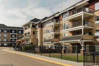Photo 11: 405 1585 GLASTONBURY Boulevard in Edmonton: Zone 58 Condo for sale : MLS®# E4227972