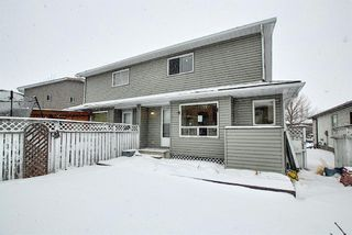 Photo 42: 14 Everglade Drive SE: Airdrie Semi Detached for sale : MLS®# A1067216