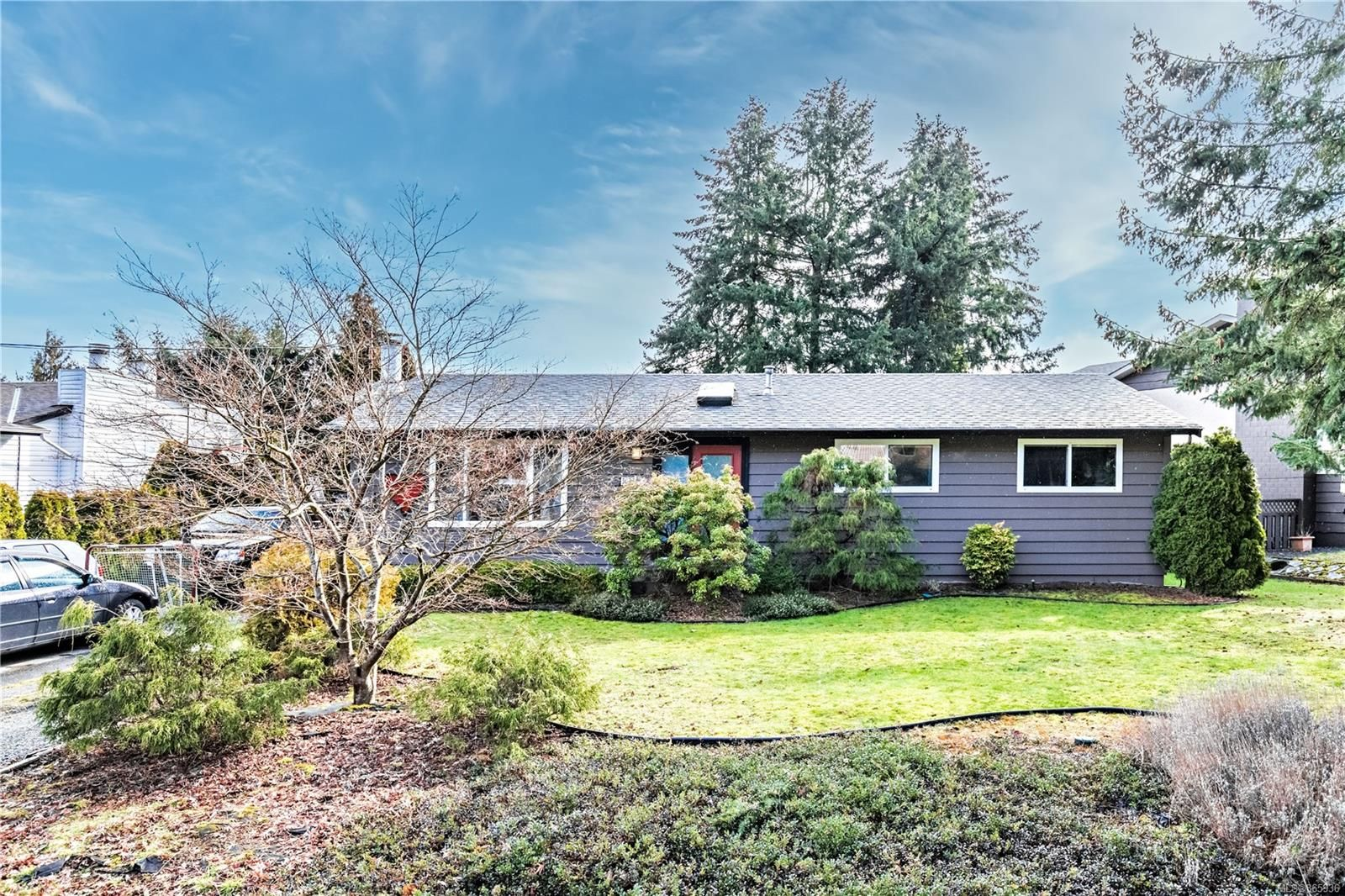 Main Photo: 3073 McCauley Dr in : Na Departure Bay House for sale (Nanaimo)  : MLS®# 865936