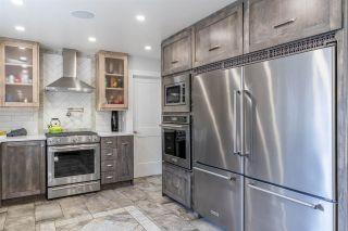 Photo 7: 6411 146 Street in Edmonton: Zone 14 House for sale : MLS®# E4236878