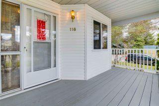 Photo 2: 118 LAKESIDE Place: Leduc House Half Duplex for sale : MLS®# E4243953
