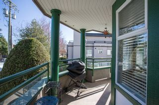"""Photo 16: 203 1575 BEST Street: White Rock Condo for sale in """"The Embassy"""" (South Surrey White Rock)  : MLS®# R2249022"""