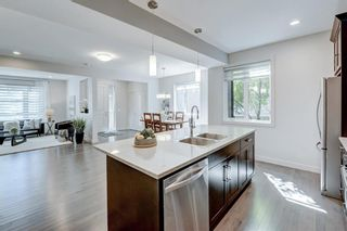 Photo 17: 1 310 12 Avenue NE in Calgary: Crescent Heights Row/Townhouse for sale : MLS®# A1112547