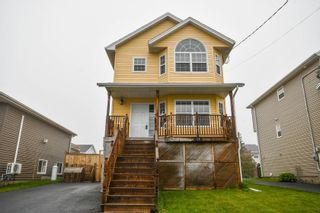 Photo 1: 28 Vicky Crescent in Eastern Passage: 11-Dartmouth Woodside, Eastern Passage, Cow Bay Residential for sale (Halifax-Dartmouth)  : MLS®# 202113609