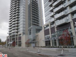 "Photo 1: 2202 9981 WHALLEY Boulevard in Surrey: Whalley Condo for sale in ""Park Place"" (North Surrey)  : MLS®# F1127943"