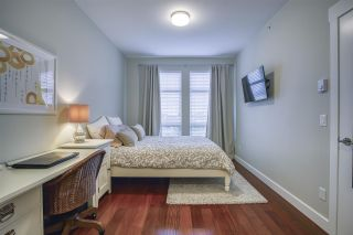 Photo 16: 410 1166 54A Street in Delta: Tsawwassen Central Condo for sale (Tsawwassen)  : MLS®# R2499536