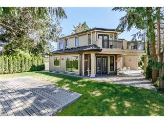 Photo 12: 6031 MAPLE Road in Richmond: Woodwards House for sale : MLS®# V1136239