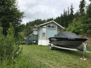Photo 2: 1 6696 Sunnybrae Canoe Pt Road in Tappen: CANOE PT ORCHARD RV PARK House for sale : MLS®# 10164495