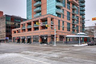 Photo 37: 605 836 15 Avenue SW in Calgary: Beltline Apartment for sale : MLS®# A1086146