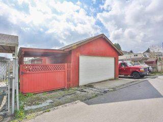 Photo 18: 933 HARRIS Avenue in Coquitlam: Maillardville 1/2 Duplex for sale : MLS®# V1112949