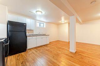 Photo 25: 13046/13048 101 Street in Edmonton: Zone 01 House Duplex for sale : MLS®# E4249049