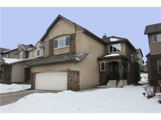 Photo 1: 69 ROYAL RIDGE Mews NW in CALGARY: Royal Oak Residential Detached Single Family for sale (Calgary)  : MLS®# C3557674