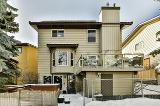 Photo 30: 56 MACEWAN GLEN Drive NW in Calgary: MacEwan Glen House for sale : MLS®# C4173721