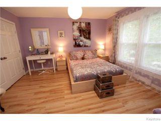 Photo 14: 798 Honeyman Avenue in WINNIPEG: West End / Wolseley Residential for sale (West Winnipeg)  : MLS®# 1525670