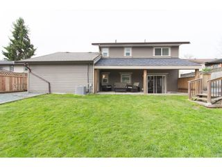Photo 17: 26874 32A Avenue in Langley: Aldergrove Langley House for sale : MLS®# R2261824