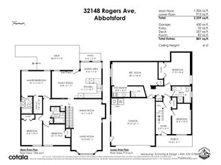 Photo 31: 32148 ROGERS Avenue in Abbotsford: Abbotsford West House for sale : MLS®# R2539101