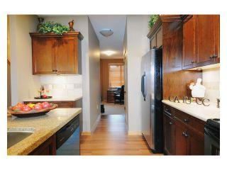 """Photo 3: 75 24185 106B Avenue in Maple Ridge: Albion 1/2 Duplex for sale in """"TRAIL'S EDGE"""" : MLS®# V832717"""