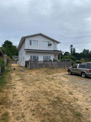 Photo 2: 859 9th Ave in : CR Campbell River Central Multi Family for sale (Campbell River)  : MLS®# 883724