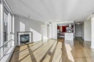 Photo 9: 1103 8 SMITHE MEWS in Vancouver: Yaletown Condo for sale (Vancouver West)  : MLS®# R2341807