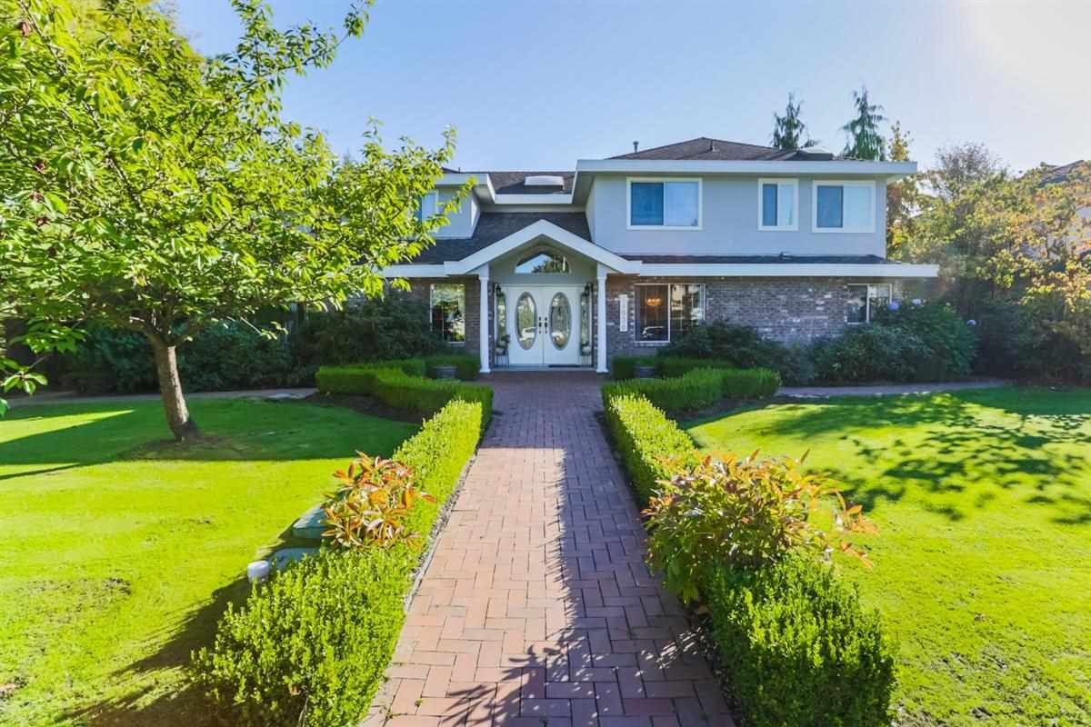 Photo 1: Photos: 14038 84 Avenue in Surrey: Bear Creek Green Timbers House for sale : MLS®# R2214208