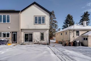 Photo 49: 1433 10 Avenue SE in Calgary: Inglewood Row/Townhouse for sale : MLS®# A1113404