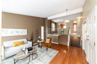 Photo 5: 23 35 Grandin Road: St. Albert House Half Duplex for sale : MLS®# E4233279