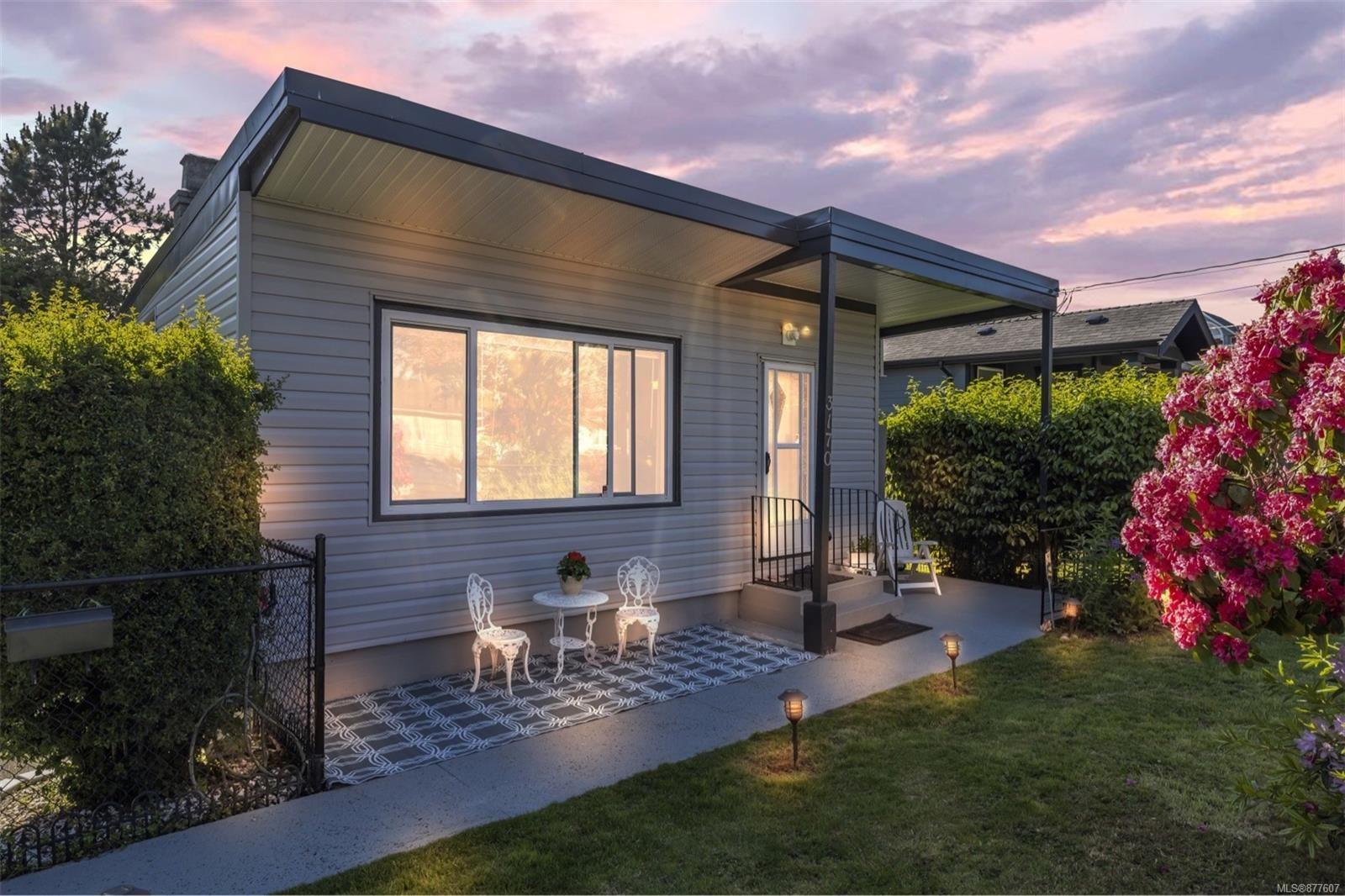 Main Photo: 3170 Alder St in Victoria: Vi Mayfair House for sale : MLS®# 877607