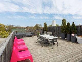 Photo 20: 108 27 Brock Avenue in Toronto: Roncesvalles Condo for sale (Toronto W01)  : MLS®# W3985134