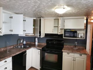 """Photo 4: 126 8420 ALASKA Road in Fort St. John: Fort St. John - City SE Manufactured Home for sale in """"PEACE COUNTRY MOBILE HOME PARK"""" (Fort St. John (Zone 60))  : MLS®# R2623096"""