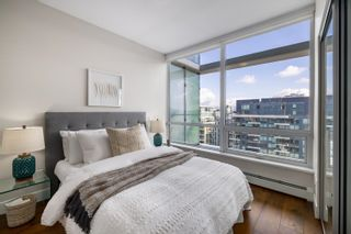 Photo 20: 1605 159 W 2ND AVENUE in Vancouver: False Creek Condo for sale (Vancouver West)  : MLS®# R2623051