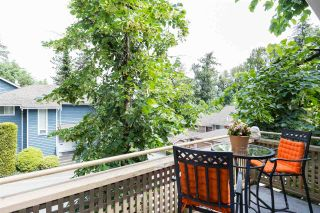"""Photo 15: 48 9000 ASH GROVE Crescent in Burnaby: Forest Hills BN Townhouse for sale in """"Ash Brook Place"""" (Burnaby North)  : MLS®# R2283977"""
