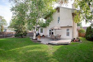 Photo 27: 270 Foxmeadow Drive in Winnipeg: Linden Woods Residential for sale (1M)  : MLS®# 202122192