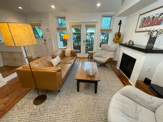 """Photo 5: 3685 W 12TH Avenue in Vancouver: Kitsilano Townhouse for sale in """"TWENTY ON THE PARK"""" (Vancouver West)  : MLS®# R2622614"""
