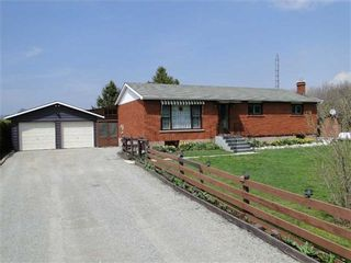 Photo 1: 2872 Sunset Drive in Ramara: Rural Ramara House (Bungalow) for sale : MLS®# X3119497