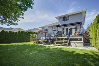 Photo 34: 2292 MADRONA Place in Surrey: King George Corridor House for sale (South Surrey White Rock)  : MLS®# R2459582