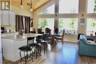 Photo 5: 9019 S MAHOOD LK ROAD in Canim Lake: House for sale : MLS®# R2614021