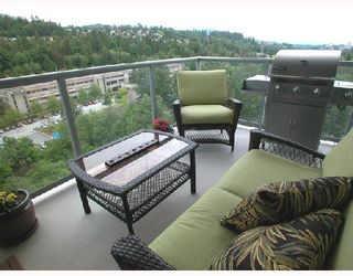 """Photo 23: 1502 290 NEWPORT Drive in Port_Moody: North Shore Pt Moody Condo for sale in """"THE SENTINEL"""" (Port Moody)  : MLS®# V727899"""