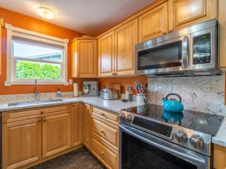 Photo 12: 1205 GOVERNMENT STREET: Ashcroft House for sale (South West)  : MLS®# 158259