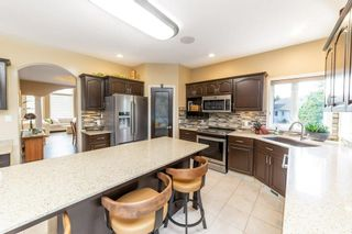 Photo 14: 17 BRITTANY Crescent: Rural Sturgeon County House for sale : MLS®# E4262817