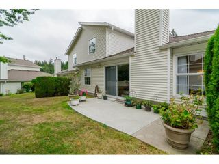 """Photo 20: 8 6537 138 Street in Surrey: East Newton Townhouse for sale in """"Charleston Green"""" : MLS®# R2105934"""