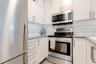 """Photo 6: 303 2525 QUEBEC Street in Vancouver: Mount Pleasant VE Condo for sale in """"The Cornerstone"""" (Vancouver East)  : MLS®# R2576101"""
