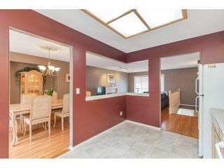 """Photo 17: 65 34250 HAZELWOOD Avenue in Abbotsford: Abbotsford East Townhouse for sale in """"Still Creek"""" : MLS®# R2557283"""