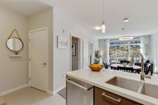 """Photo 8: 216 22 E ROYAL Avenue in New Westminster: Fraserview NW Condo for sale in """"The Lookout"""" : MLS®# R2565036"""