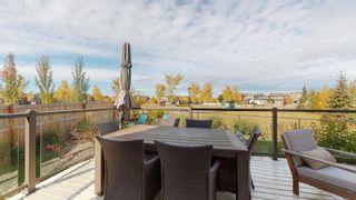 Photo 44: 4745 CRABAPPLE Run in Edmonton: Zone 53 House for sale : MLS®# E4264095
