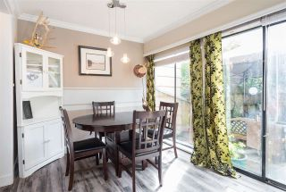 "Photo 1: 52 10545 153 Street in Surrey: Guildford Townhouse for sale in ""Guildford Mews"" (North Surrey)  : MLS®# R2294818"