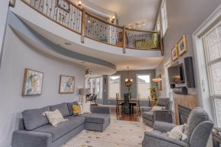 Photo 2: Chambery in Edmonton: Zone 27 House for sale : MLS®# E4235678