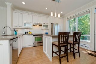 """Photo 3: 5 6378 142 Street in Surrey: Sullivan Station Townhouse for sale in """"KENDRA"""" : MLS®# R2172213"""