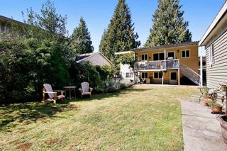 Photo 19: 34564 KENT Avenue in Abbotsford: Abbotsford East House for sale : MLS®# R2118135